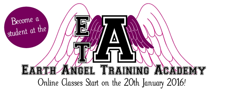 Earth Angel Training Academy 1